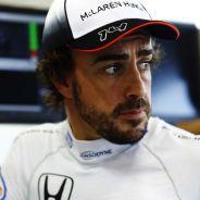 Alonso insiste en que la F1 debe tratarse de atacar todo el rato para seguir en el deporte - LaF1