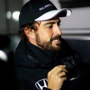 Fernando Alonso vestido de McLaren-Honda - LaF1.es