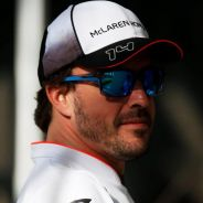 Fernando Alonso trabaja para poder llegar a la cita de China - LaF1