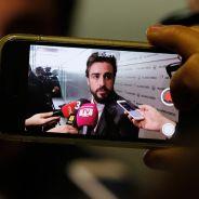 Fernando Alonso descarta Le Mans en 2015 - LaF1.es