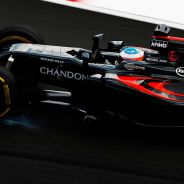 Fernando Alonso en Malasia - LaF1