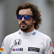 Fernando Alonso reitera su confianza en McLaren-Honda - LaF1