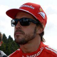 Mattiacci insiste: mantendrán a Räikkönen y Alonso para 2015