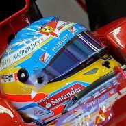 Grosjean augura arduas batallas entre Alonso y Räikkonen