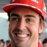 Fernando Alonso y Kimi Räikkönen - LaF1