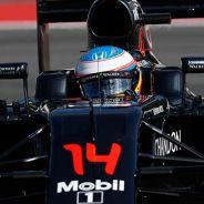 Alonso sigue con la motivación alta a sus 35 años - SoyMotor.com