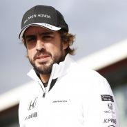 Fernando Alonso cree que debería haberse ido de Ferrari unos años antes - LaF1