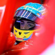 Fernando Alonso en el pasado Gran Premio de Austria - LaF1