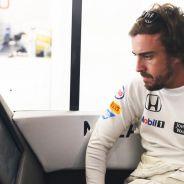 Fernando Alonso defiende su trabajo en la Fórmula 1 - LaF1