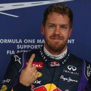 Alonso, Vette y Rosberg después de la sesión de clasificación en Brasil