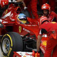 Alonso visitará hoy la sede de McLaren para cerrar su contrato - LaF1.es