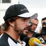 Alonso confía en puntuar en el GP de Singapur - LaF1