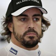 Gerhard Berger, crítico con los últimos años de Fernando Alonso - LaF1
