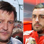 Paul Hembery y Fernando Alonso, cruce de palabras en el paddock de Corea - LaF1