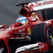 Fernando Alonso y Kimi Räikkönen en Corea - LaF1