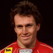 Andrea de Cesaris en 1999 - LaF1