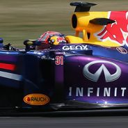 Rumores vinculan a Red Bull y Toro Rosso con test ilegales