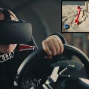 Audi nos mete en la 'arena' con realidad virtual - SoyMotor.com