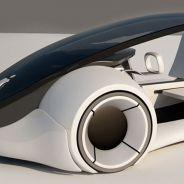 El Apple Titán es un vehículo autónomo eléctrico - SoyMotor