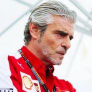 Maurizio Arrivabene - LaF1.es