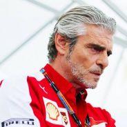 Arrivabene explica el motivo del veto de Ferrari al plan de la FIA - LaF1