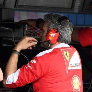 Ferrari se encuentra ante un posible momento de inestabilidad interna - LaF1