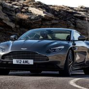 El Aston Martin DB11 estrena versión de acceso con motor V8 - SoyMotor