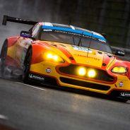 Aston Martin en las 24 horas de Le Mans - LaF1