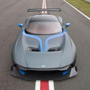 Aston Martin construyó 24 unidades exclusivas del espectacular Vulcan - SoyMotor