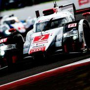 Audi retorna a su versión imperial y aspira a todo en Le Mans 2015 - SoyMotor