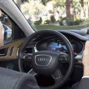 España permite las pruebas de conducción autónoma en carretera