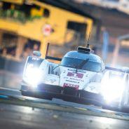 El Audi de Le Mans que pilotó Marc Gené el pasado año - LaF1
