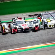 Instantánea de las últimas 6 horas de Spa-Francorchamps - LaF1