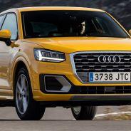 Al volante del Audi Q2: el coche de las ilusiones - SoyMotor.com