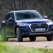 Audi Q5 2017: de la evolución, virtud - SoyMotor.com