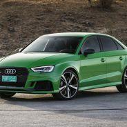 Audi RS3 Sedán 2017 -SoyMotor