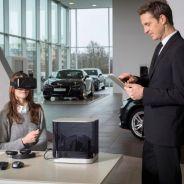 Audi contará con realidad virtual en sus concesionarios -SoyMotor