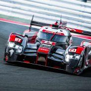 Audi en las 6 horas de Fuji - LaF1