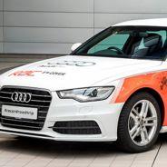 El Audi A6 Ultra es uno de los coches más eficientes - SoyMotor