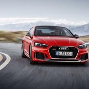 Audi RS 5 2018 - SoyMotor.com