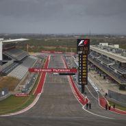 Austin se quedará en el calendario - LaF1