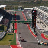 El jefe del circuito de Austin cuestiona el calendario de la F1