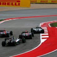 La FIA, abierta a la llegada de un motor independiente en 2017