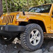 Jeep quiere darnos a conocer dos nuevos modelos muy pronto - SoyMotor