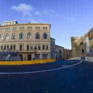Bakú tiene pocas escapatorias de seguridad - LaF1