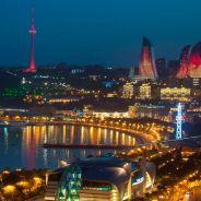 La ciudad de Bakú - LaF1.es