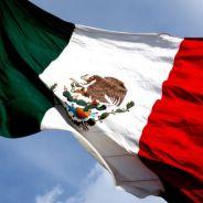 Bandera de México - LaF1