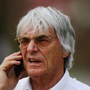 Ecclestone quiere dar otra oportunidad al nuevo formato de clasificación - LaF1