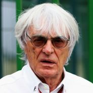 Bernie Ecclestone vuelve a hablar sobre la venta de la Fórmula 1 - LaF1