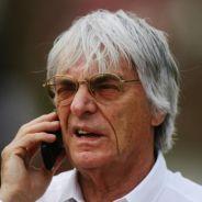 Ecclestone quiere un cambio radical en la Fórmula 1 - LaF1